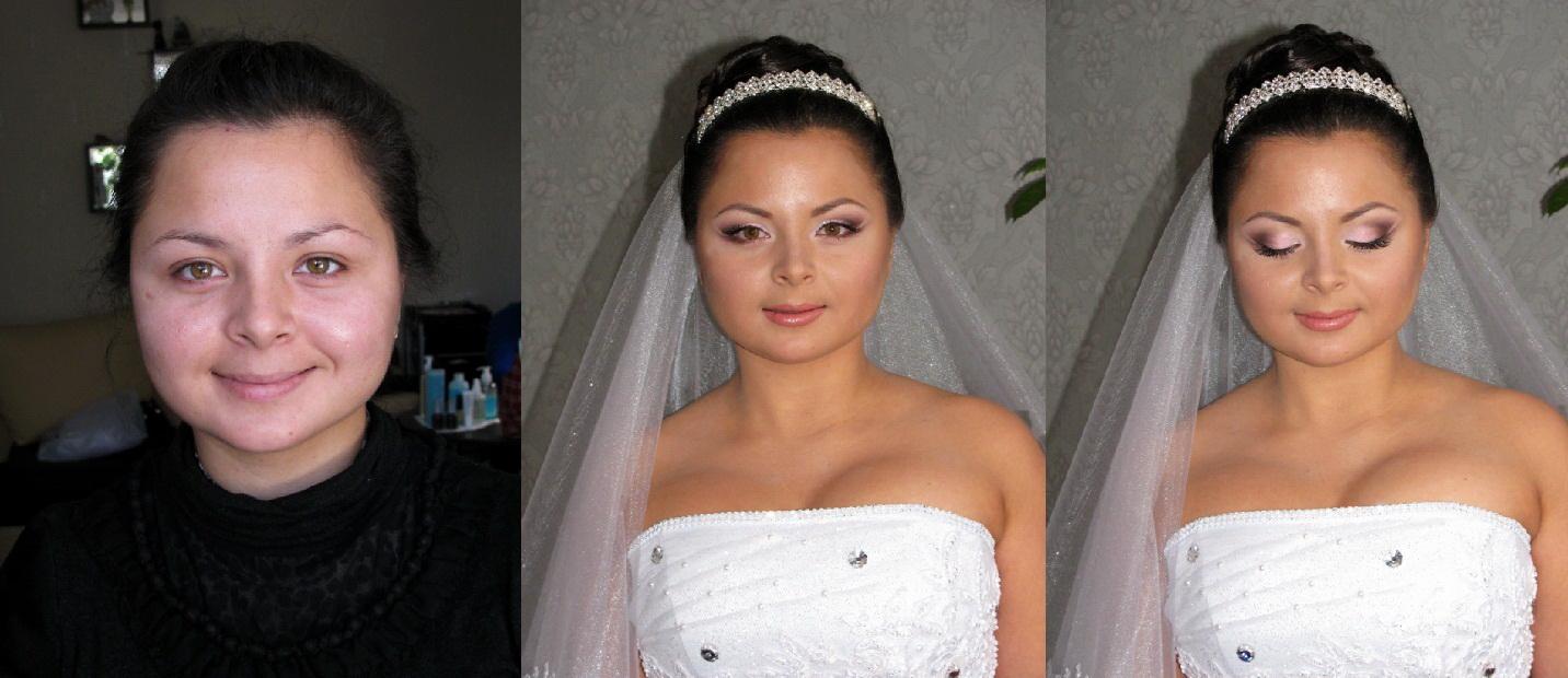Татуаж глаз для кавказских девушек 30 фотография