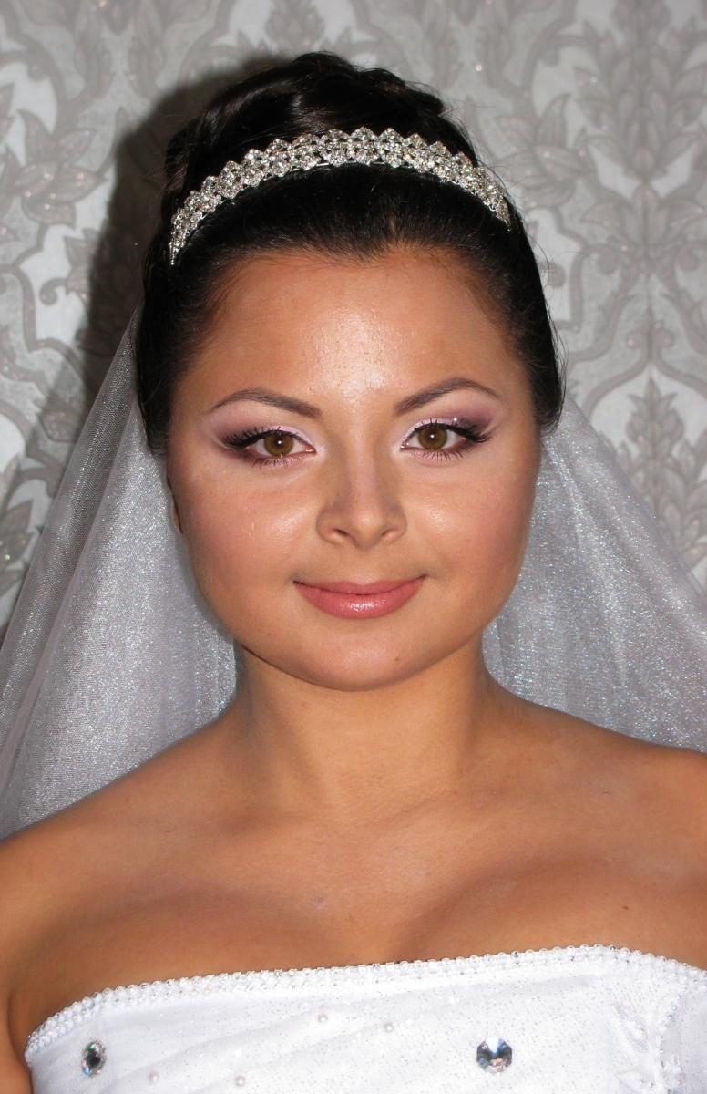 Татуаж глаз для кавказских девушек 29 фотография