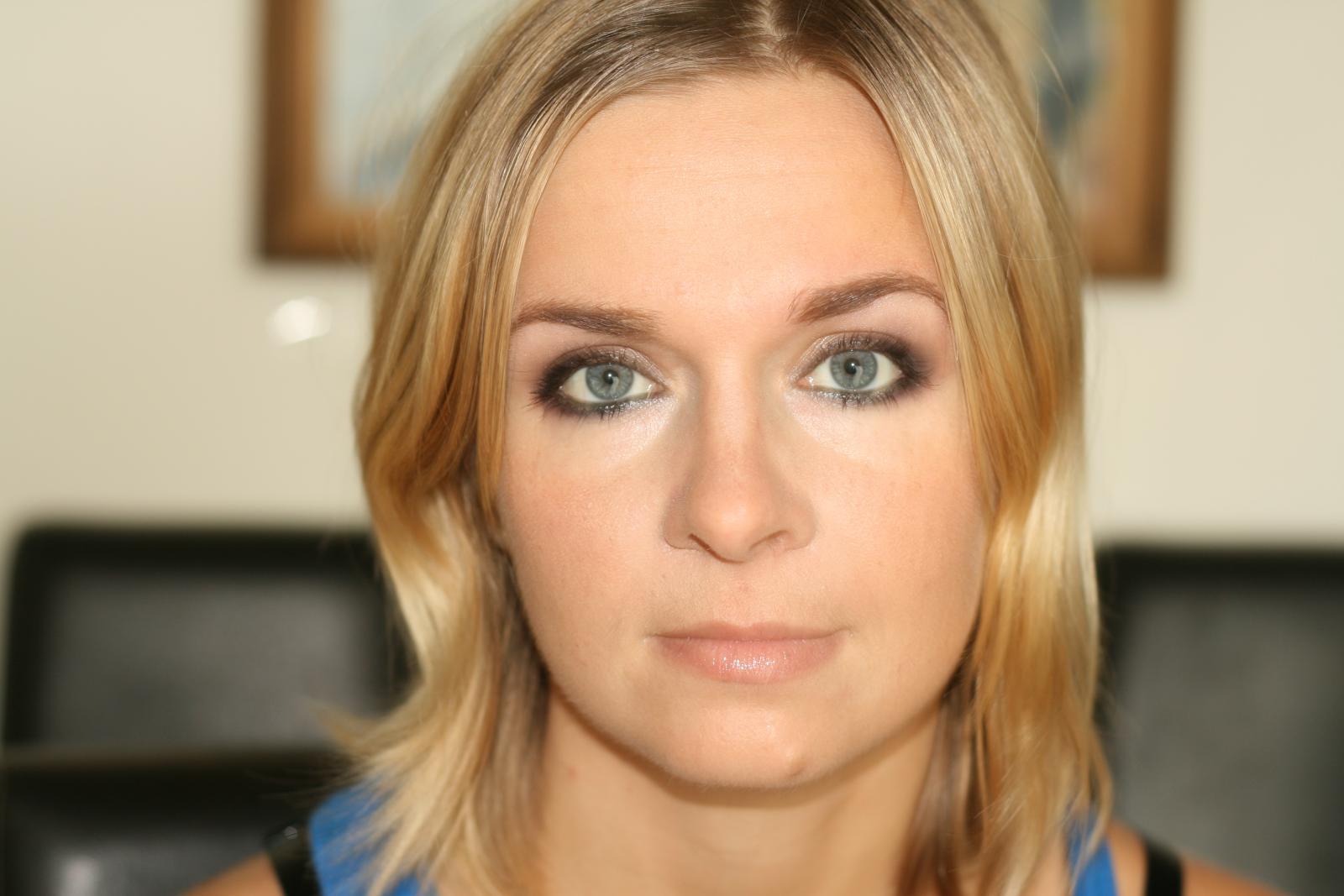 Natallia Volchik