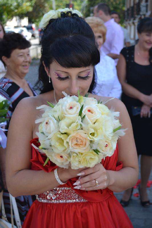 экстравагантная невеста 2