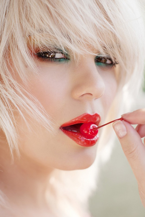 make-up: Людмила Кущенко