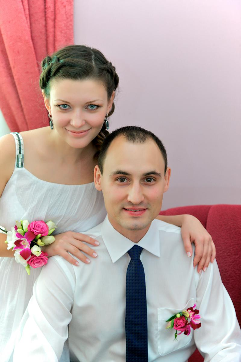 моя нежнейшая невеста ирочка