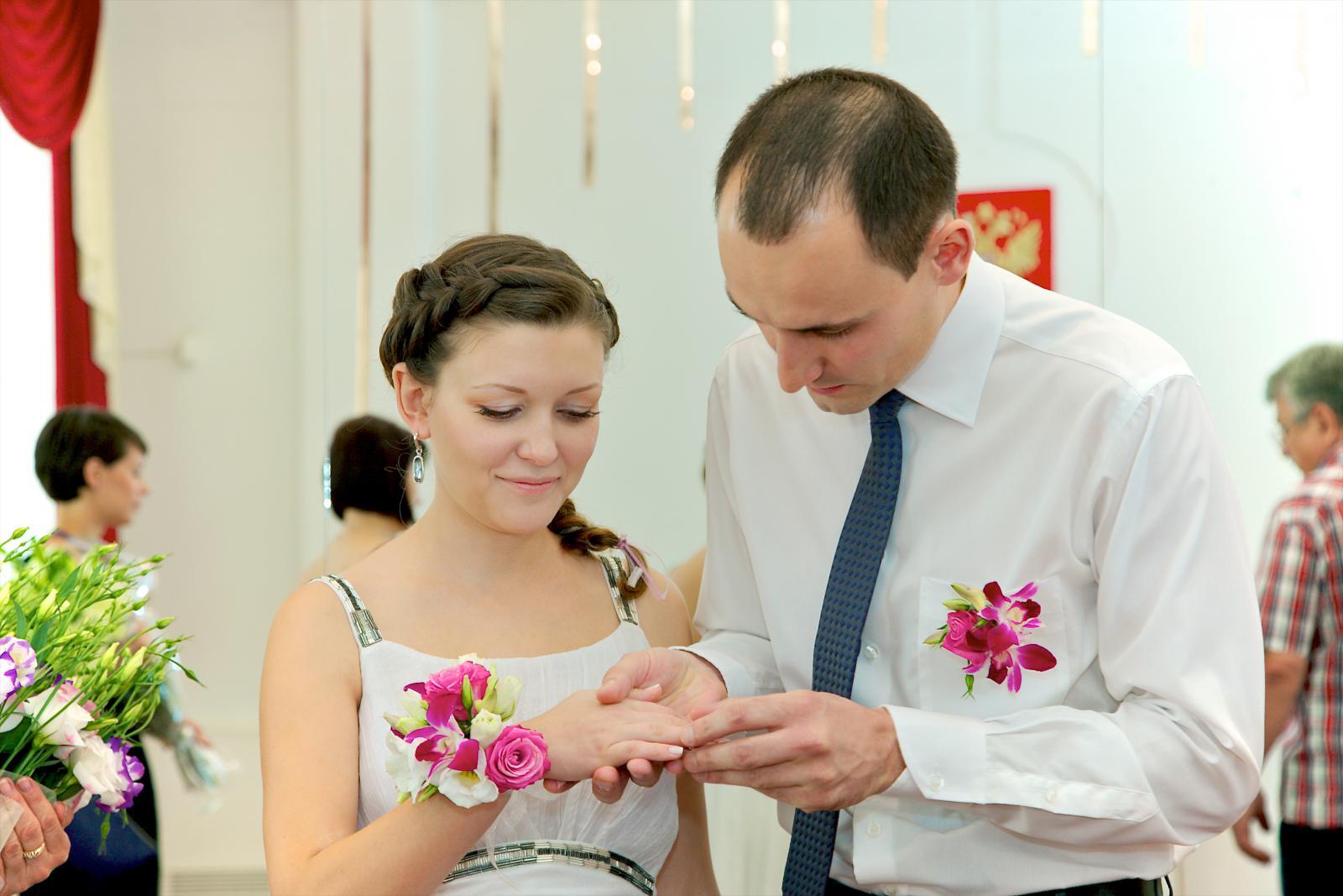 моя невеста ирочка