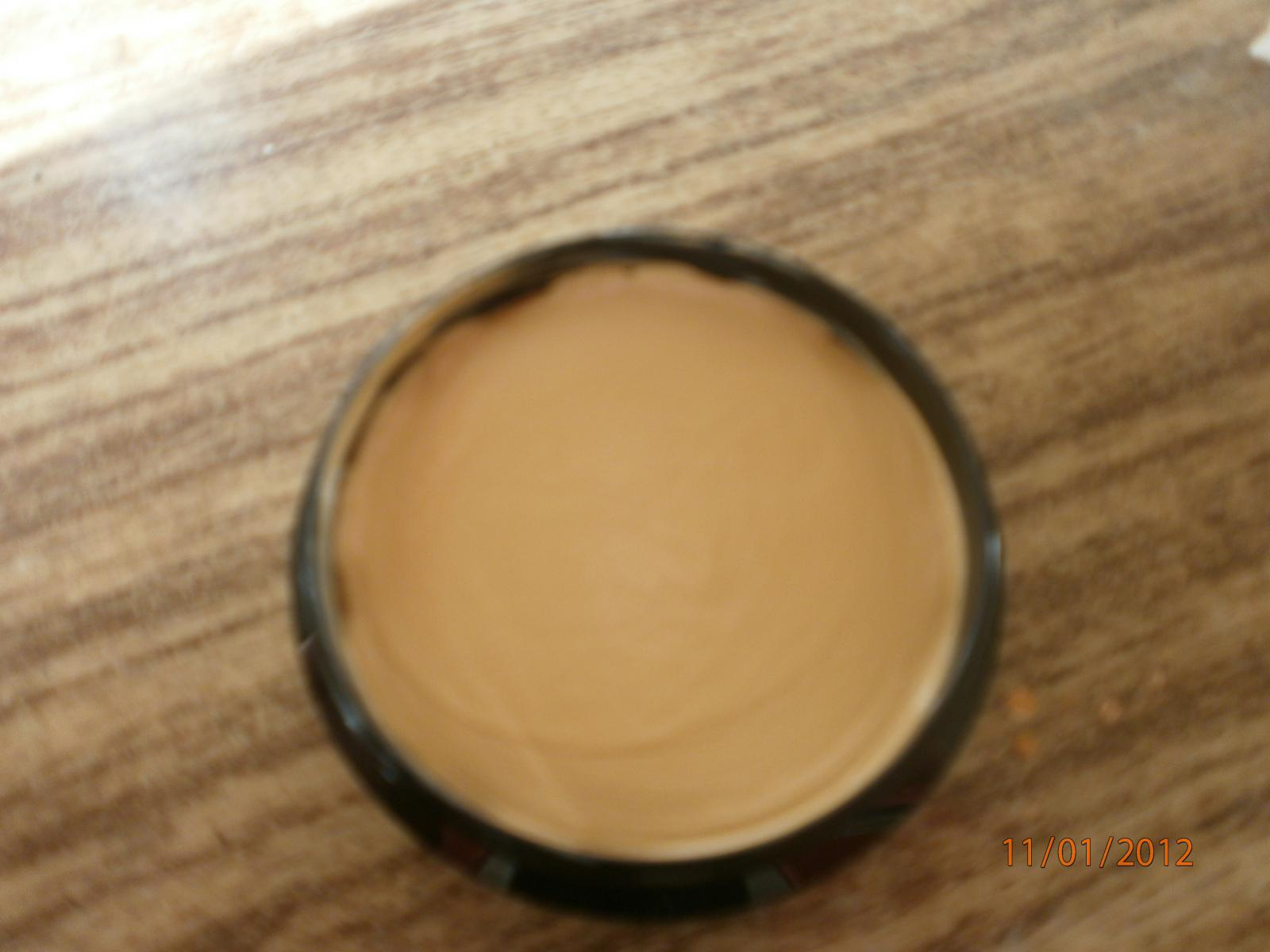 Mehron Pro HD foundation