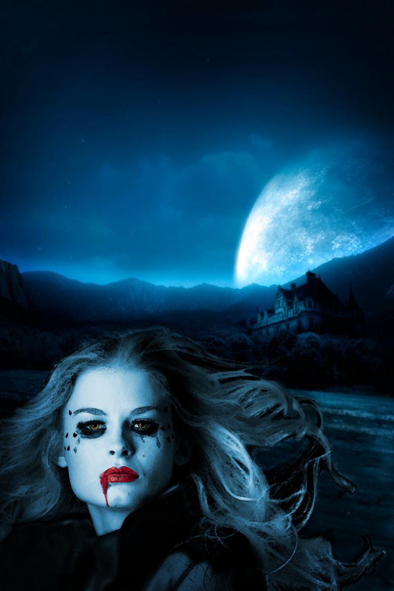 вампирская сага