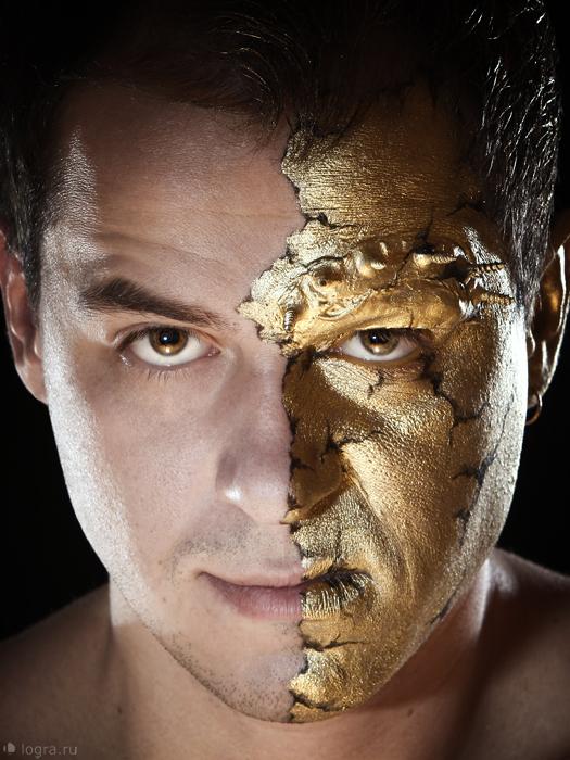 makeup & face-art