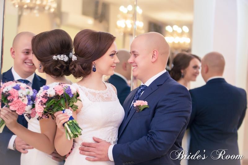 Наши невесты.