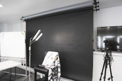 Аренда рабочего пространства для стилистов и визажистов