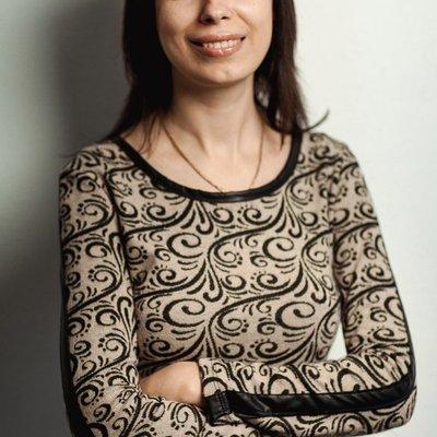 Марина Фодчук