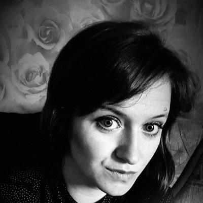 Анастасия Манжина