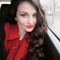 Виктория Валерьевна Дьяченко